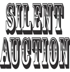 MMRC – Silent Auction – Donations Requested
