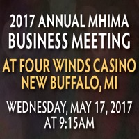 MHIMA Business Meeting