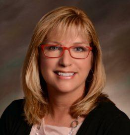 Melinda Wilkins